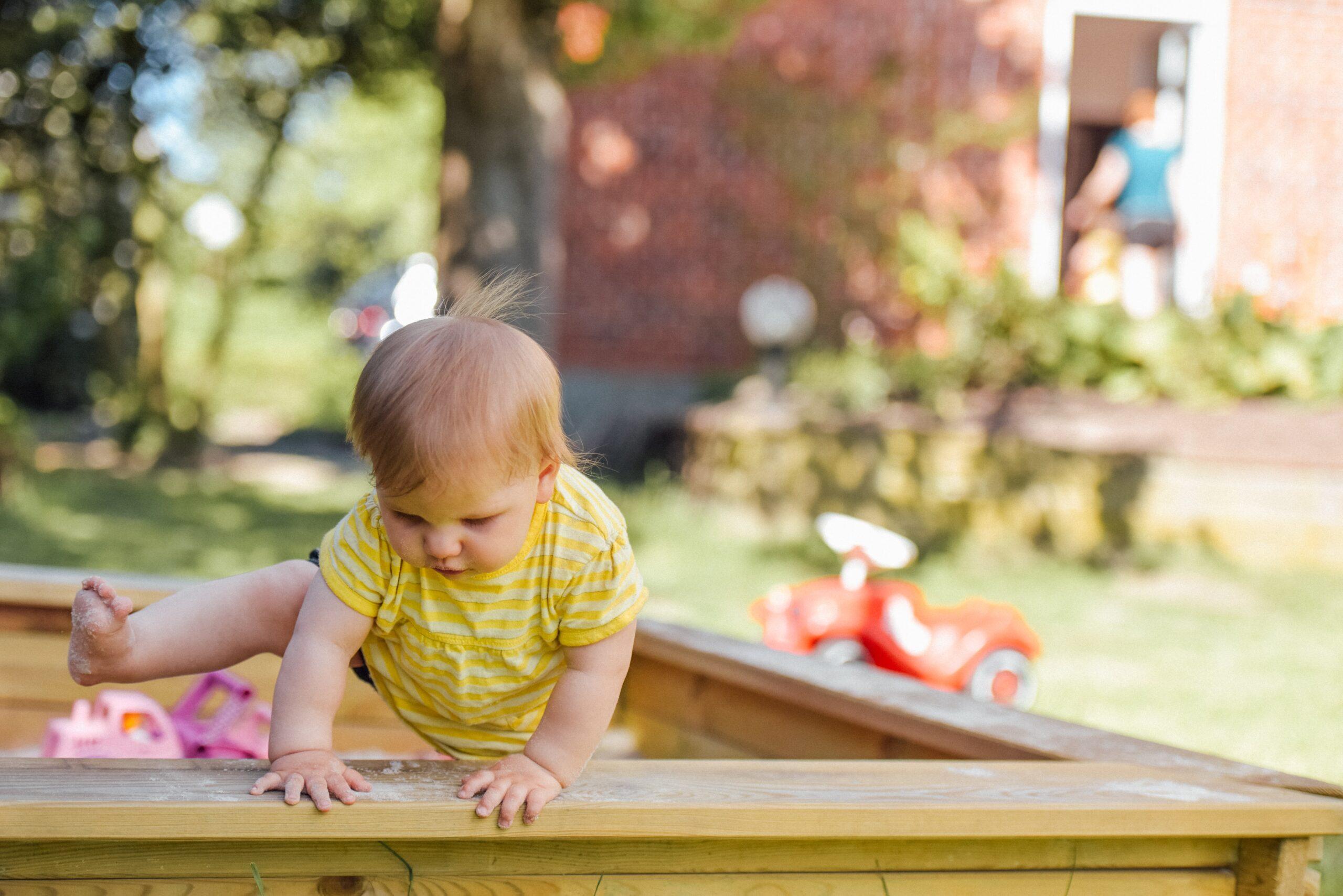 Boldbassiner – ethvert barns drøm til børneværelset
