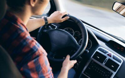 Disse praktiske ting bør du have i bilen