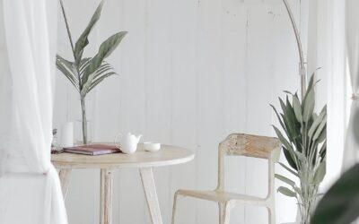 Bloomingville laver smukke møbler i høj kvalitet