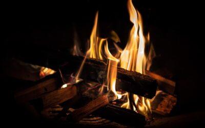 Brænde til salg på Fyn