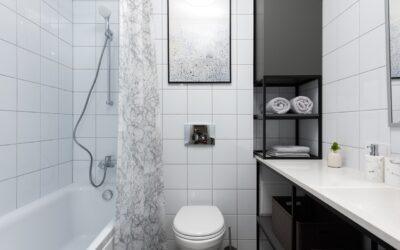 Guiden til det perfekte badeværelse